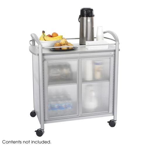 Impromptu Refreshment Cart