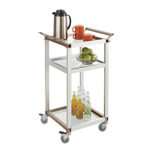 Small Refreshment Cart