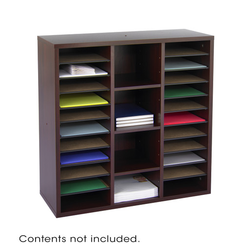 Apres? Modular Storage Literature Organizer