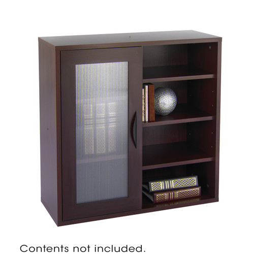 Apres? Modular Storage Single Door/ Open Shelves