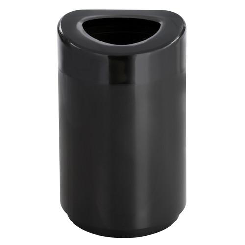 Open Top Receptacle - 30 Gallon