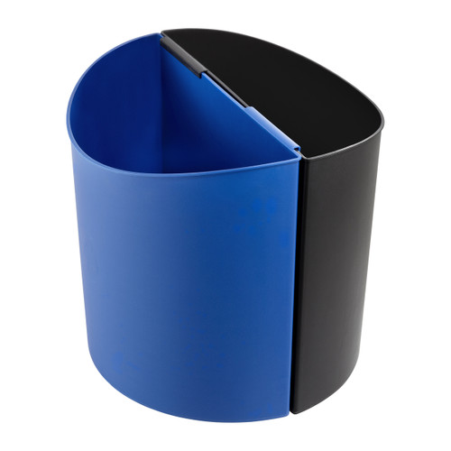 Desk-Side Recycling Receptacle-LG