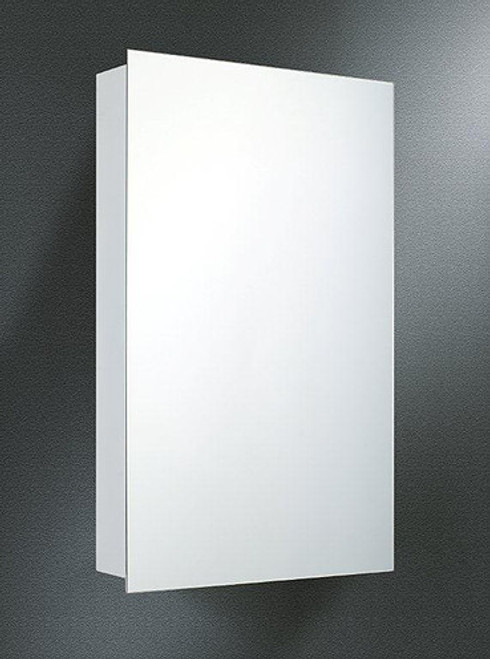 Ketcham single door medicine cabinets Euroline II Series