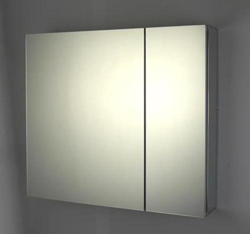 Ketcham Dual Door Medicine Cabinets Premier Series - Single Door