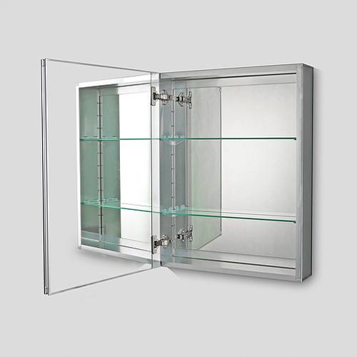 Ketcham Tri-View Medicine Cabinets Premier Series - Single Door