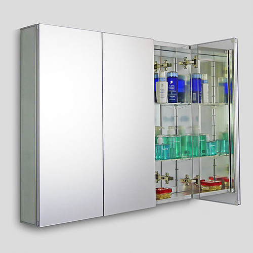 Ketcham Tri-View Medicine Cabinets Premier Series - Tri-View