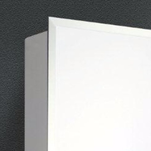 Ketcham Light Mirror Medicine Cabinets Premier Series - Single Door