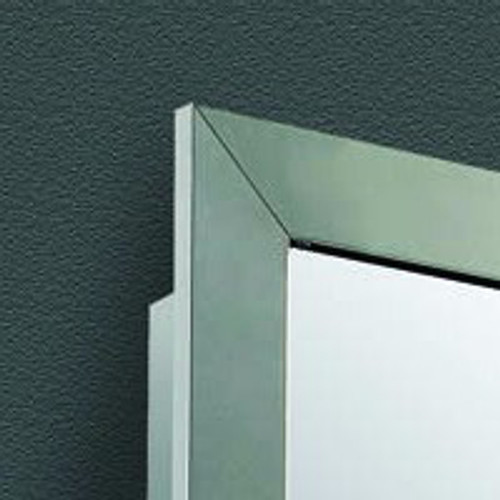 Ketcham Light Mirror Medicine Cabinets Premier Series - Wide Frame