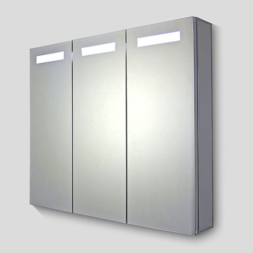 Ketcham Light Mirror Medicine Cabinets Premier Series with LED