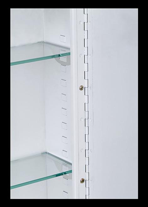 Ketcham Corner Medicine Cabinets Corner Series