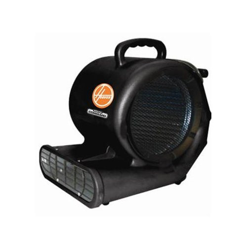Hoover CH82010 Ground Command 1/2-Hp 3 Speed Air Mover/Floor Dryer