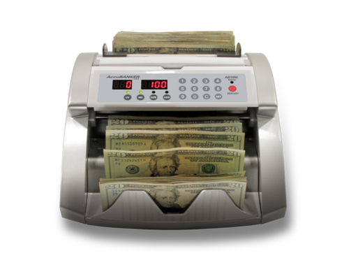 AB1050 Basic Bill Counter
