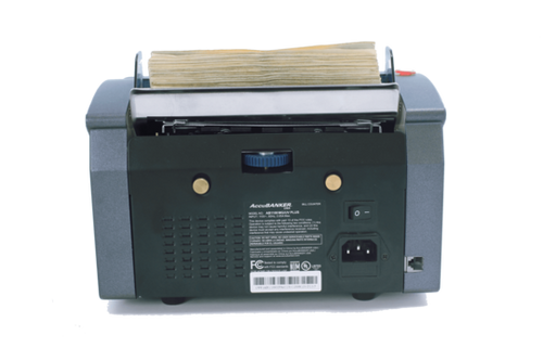 AB1100 PLUS  Commercial Bill Counter