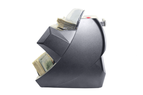 AB4200 Cash Teller Bill Counter