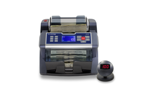 AB5200 Bank Teller Counter