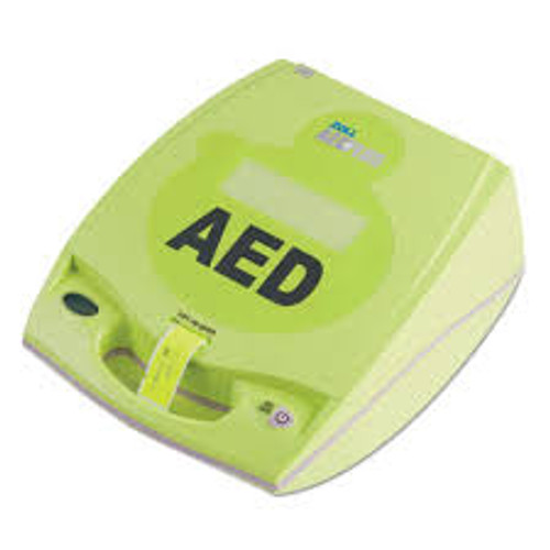 ZOLL Medical CPR Feedback Fully Automatic AED