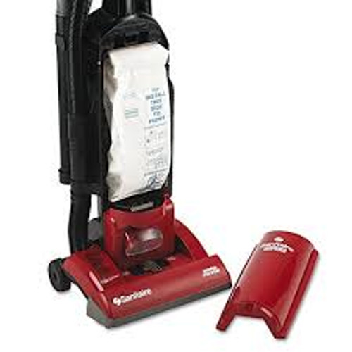Sanitaire True HEPA Upright Vacuum