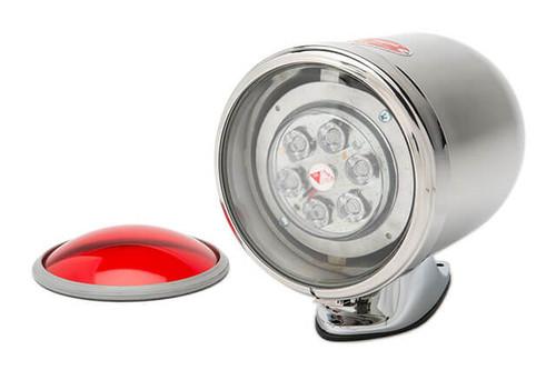 Mars Light 888 Lens Cover Clear