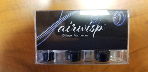 Airwisp Sampler Pack (22-Scents) For use with Aroma Styler™