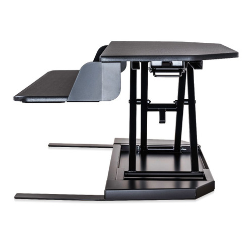 Level Up Corner Pro-Standing Desk Converter