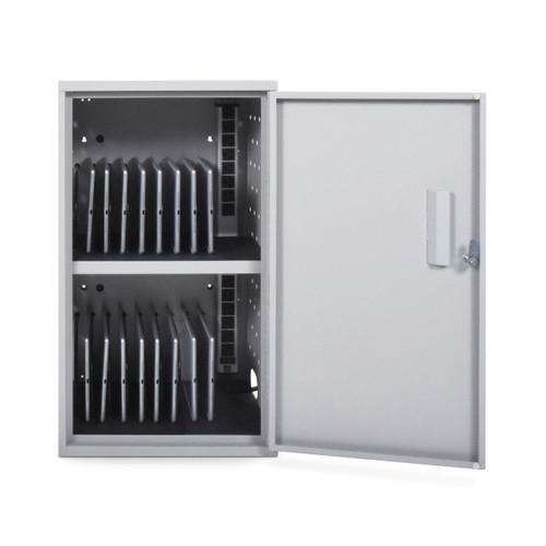 16-Tablet Vertical Wall / Desk Charging Box