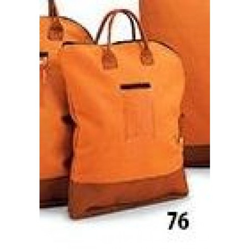 "Charnstrom 17""H x 15""W Heavy Duty Security Bank Bag"