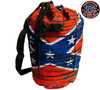 Redneck Nation© Confederate Sling Duffle Bag