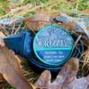Snuff Buckle© Dip can Lid Belt Buckle