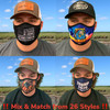**Build your own** 4-Pack Rona Masks