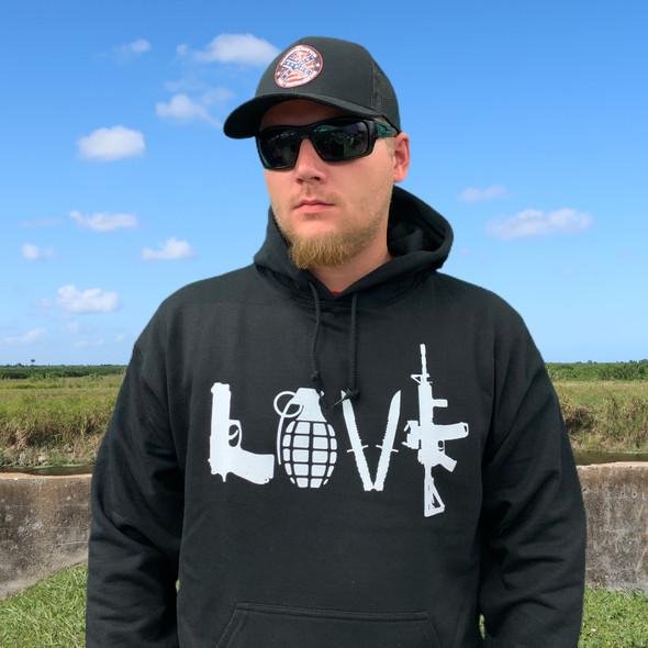 Gun Love LODH-14