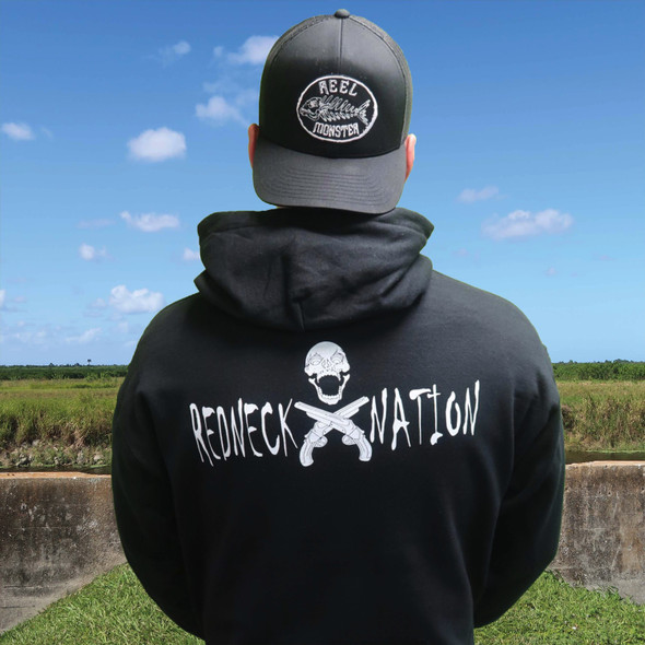 Redneck Nation Ole Leroy Hoodie RNH-1