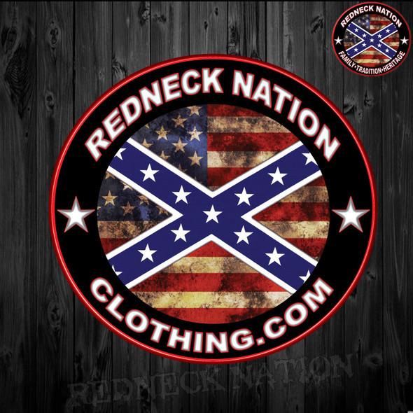 Redneck Nation Classic RNST-7