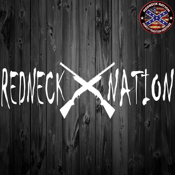 Redneck Nation© Double Shoties RNST-26