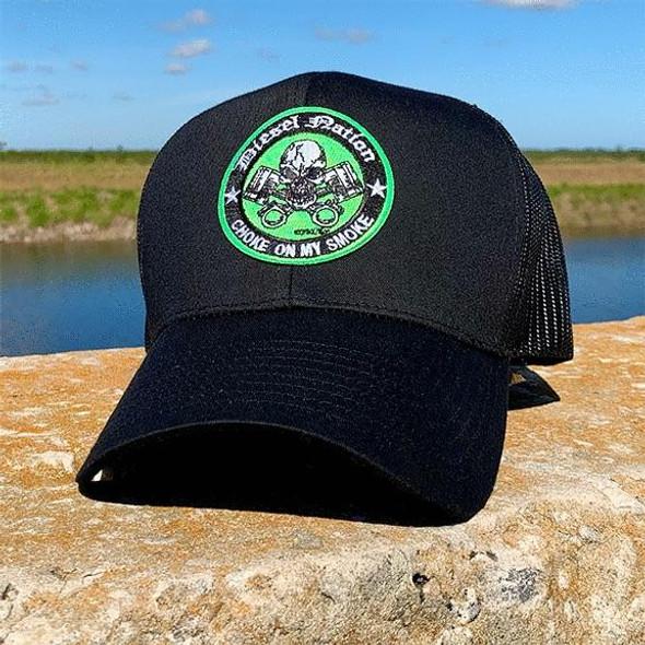 Diesel Nation Trucker Hat DNC-1