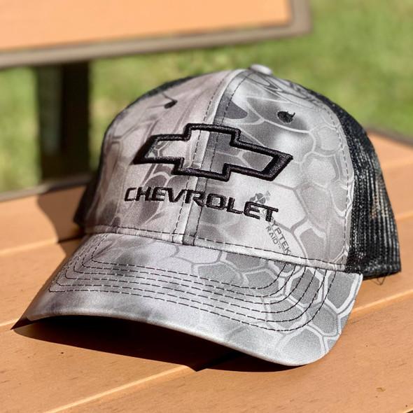 Redneck Nation© Chevy Hat TH-19