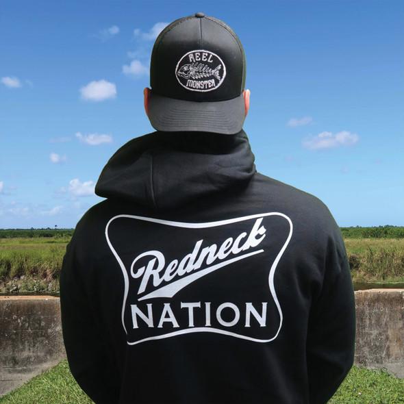 Redneck Nation© High Life Hoodie RNH-29