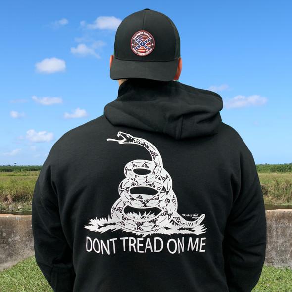 Gadsden Don't Tread LODH-9