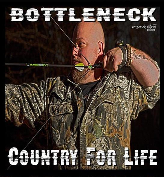 CD Bottleneck Country For Life BM-3