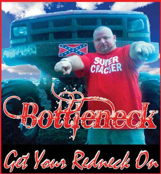 CD Bottleneck Get your redneck on BM-1