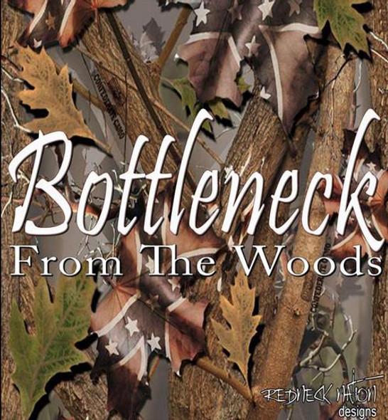 CD Bottleneck From The Woods BM-2
