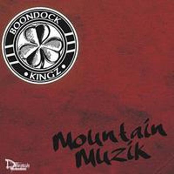 Boondock Kingz Mountain Muzik JB-5