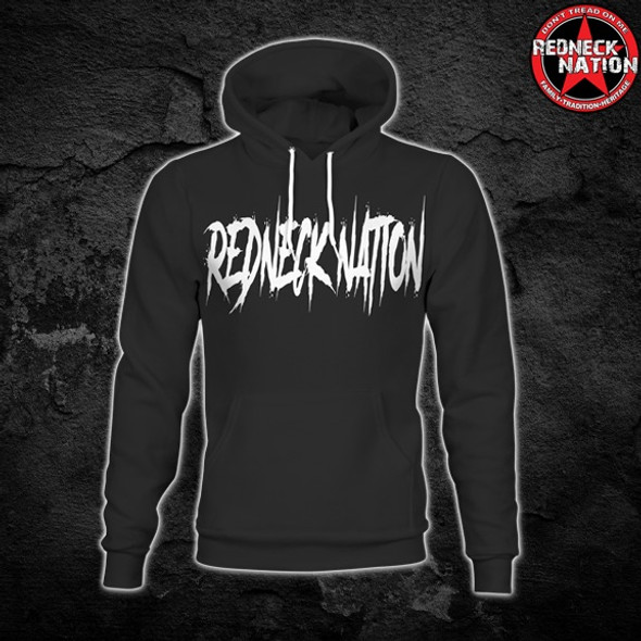 Redneck Nation© Show Up Raise Hell RNH-32