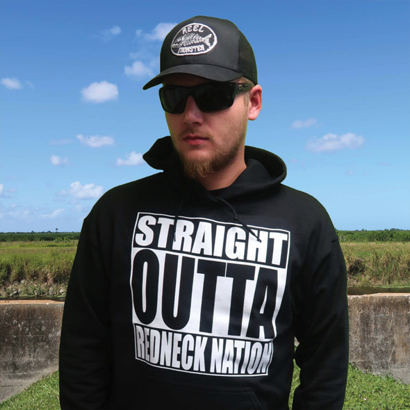 Redneck Nation© Straight Outta RNH-34