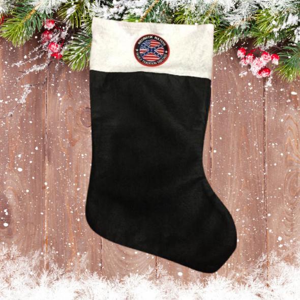 Redneck Nation Christmas Stocking
