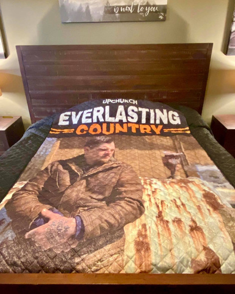 Upchurch Everlasting Country Blanket