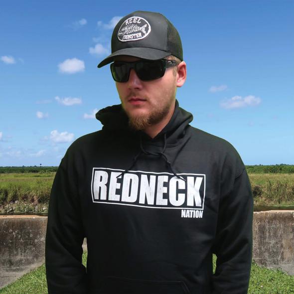 Redneck Nation© Cro Hoodie RNH-30