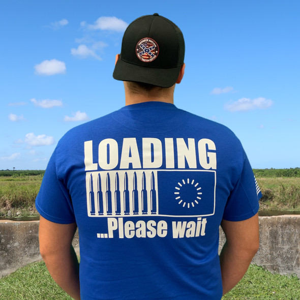 Loading Please Wait LODS-16
