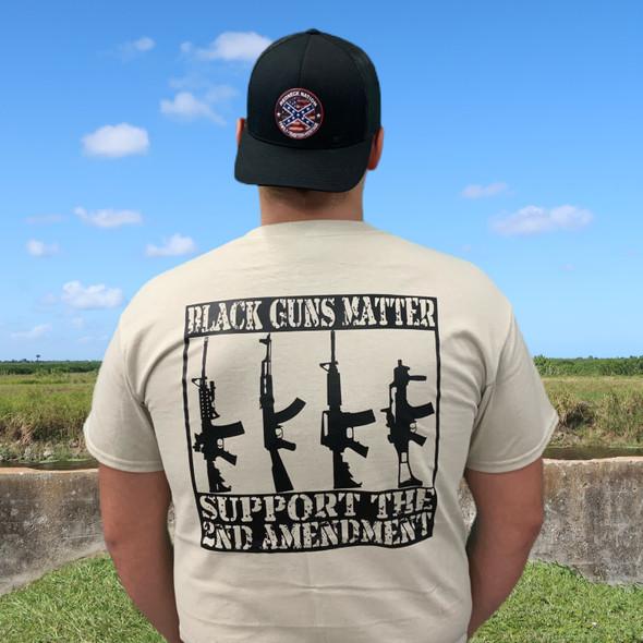 Black Guns Matter LODS