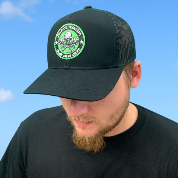 Diesel Nation Black Hat