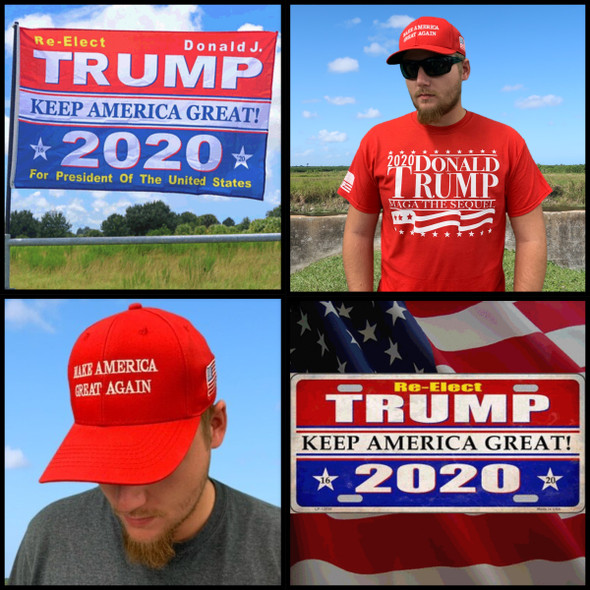*MAGA The Sequel Value Pack*